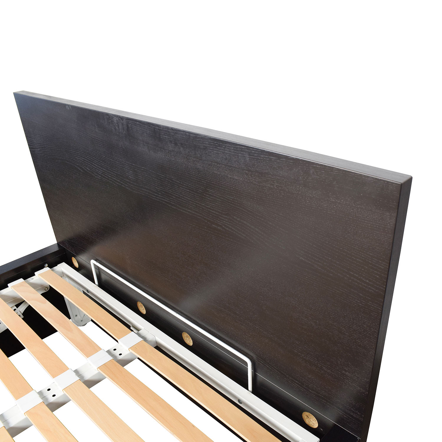 shop IKEA Full Bed Frame with Storage IKEA Bed Frames