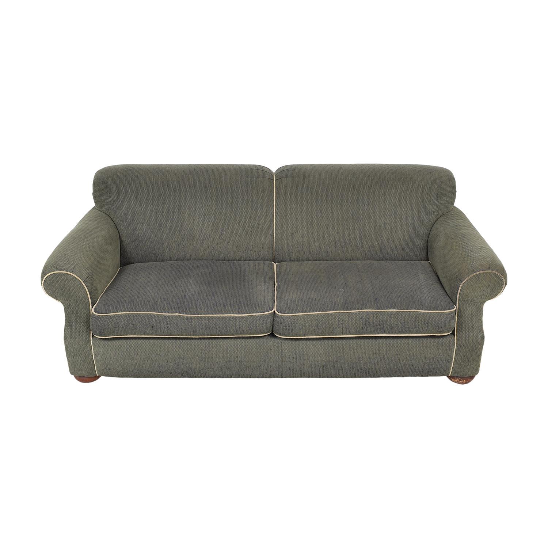 La-Z-Boy La-Z-Boy Two Seat Sofa green