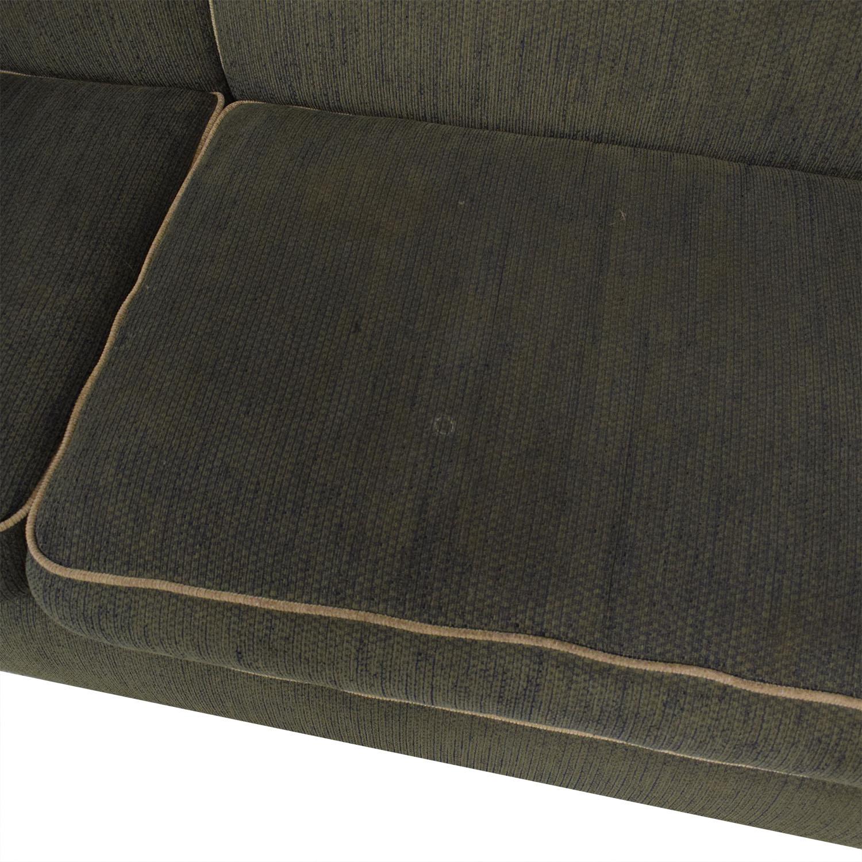 La-Z-Boy La-Z-Boy Two Seat Sofa dimensions