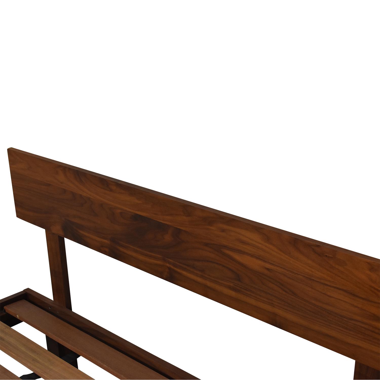 shop Room & Board Room & Board Anders Queen Bed online