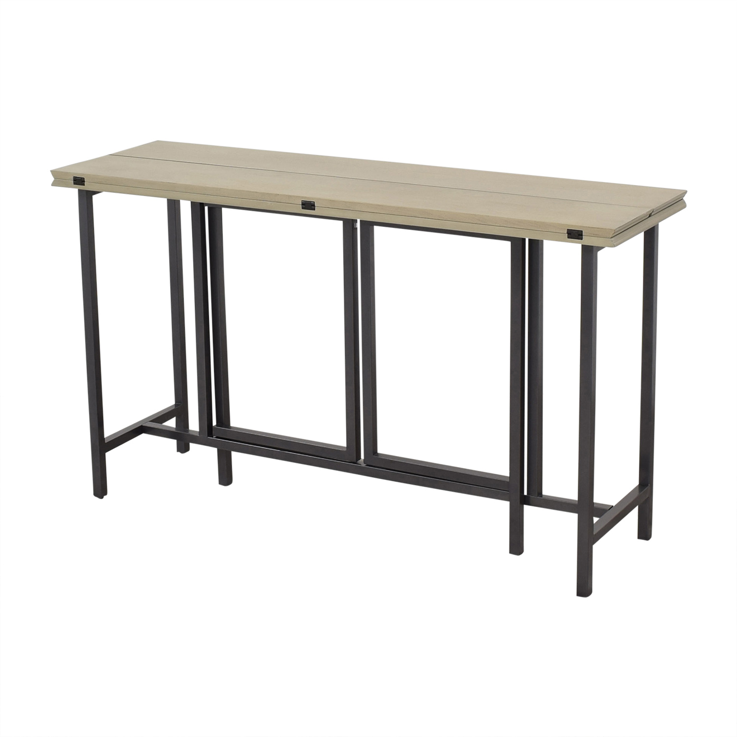 Extension Console Table coupon