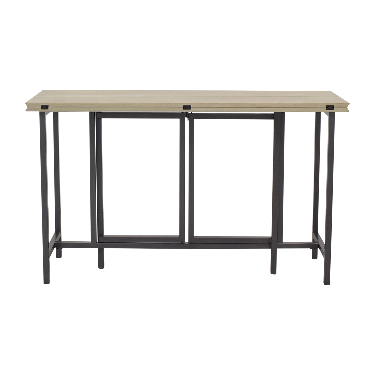 Extension Console Table ma