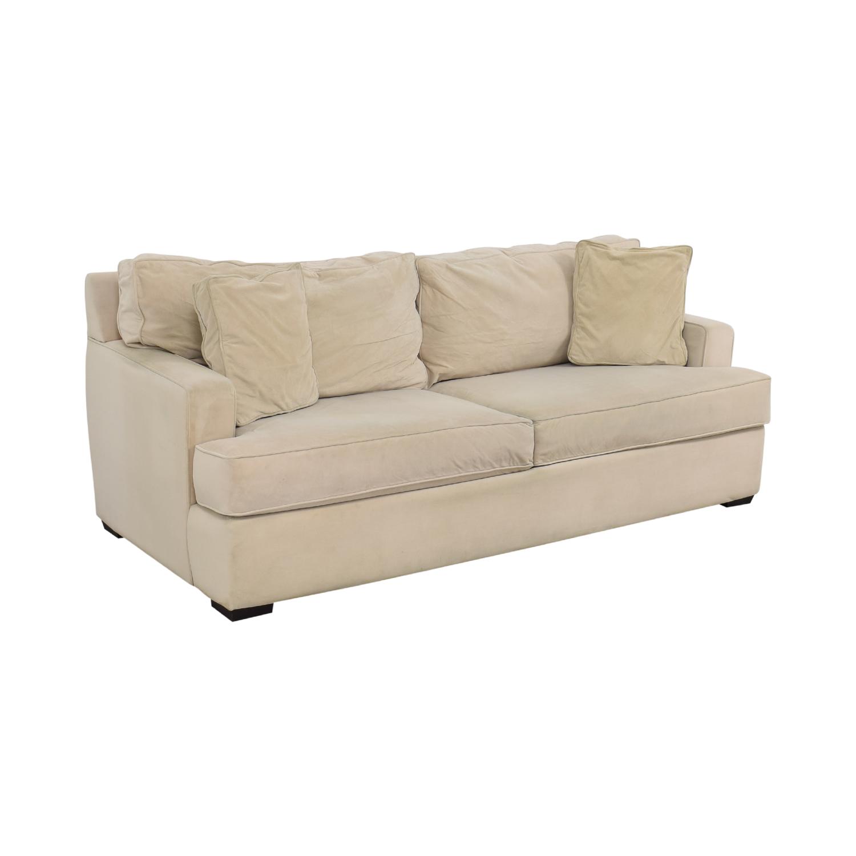 Macy's Macy's Jonathan Louis Sofa Sofas