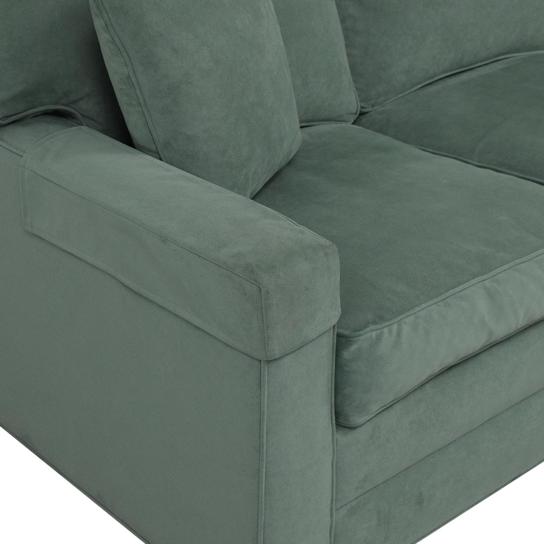 Ethan Allen Ethan Allen Three Seat Sofa on sale