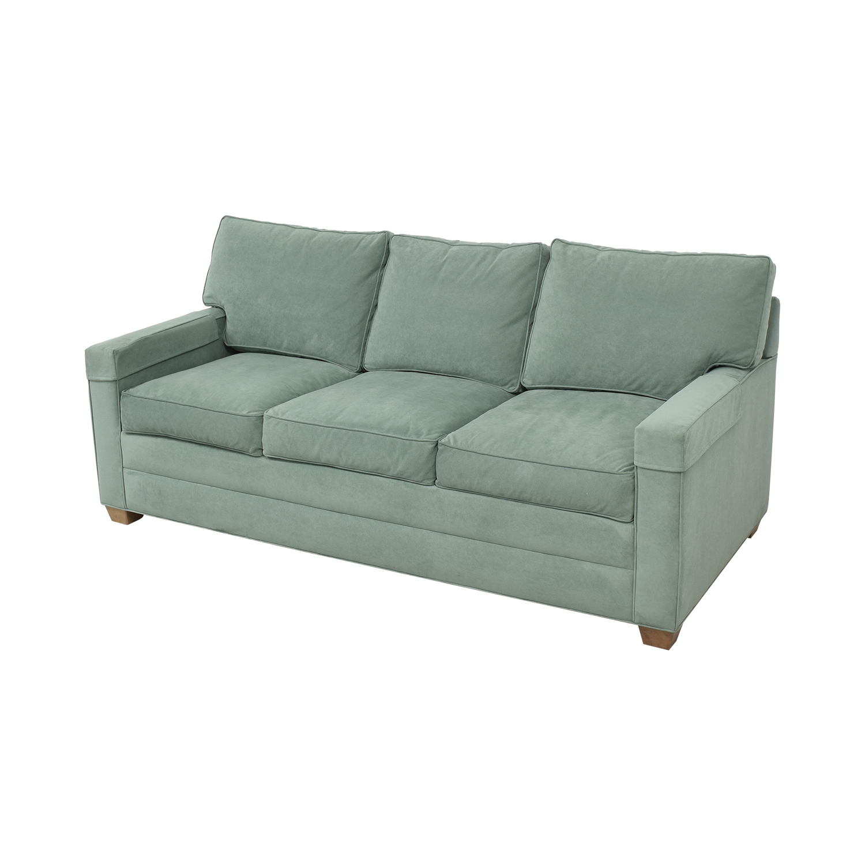 buy Ethan Allen Three Seat Sofa Ethan Allen
