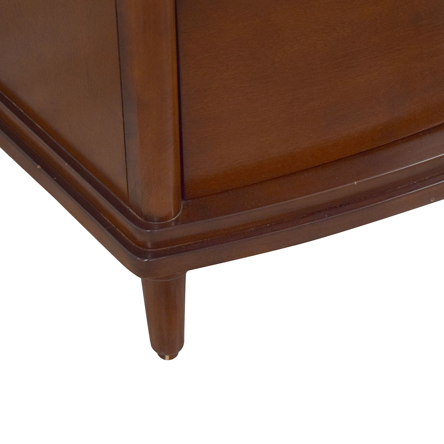 Crate & Barrel Crate & Barrel Porto 4-Drawer Chest second hand