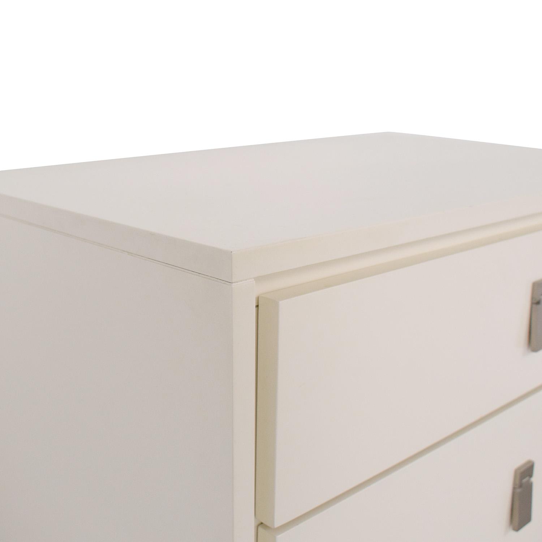 West Elm Niche 4-Drawer Dresser / Dressers
