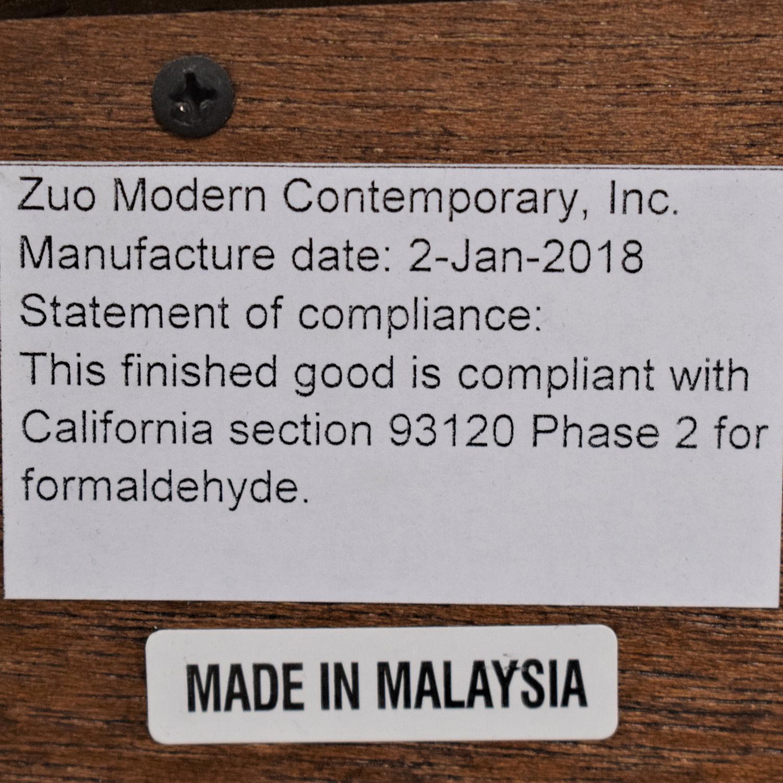Zuo Modern Zuo Modern Mid-Century Media Cabinet price