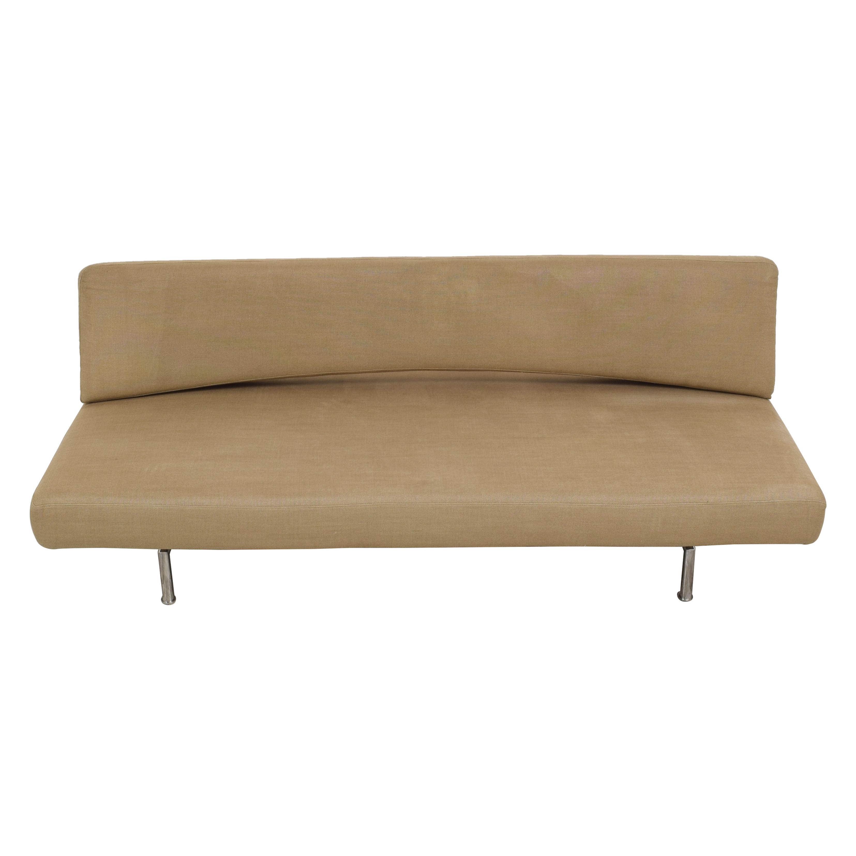 Bonaldo Bonaldo Pierrot Sleeper Sofa Sofas