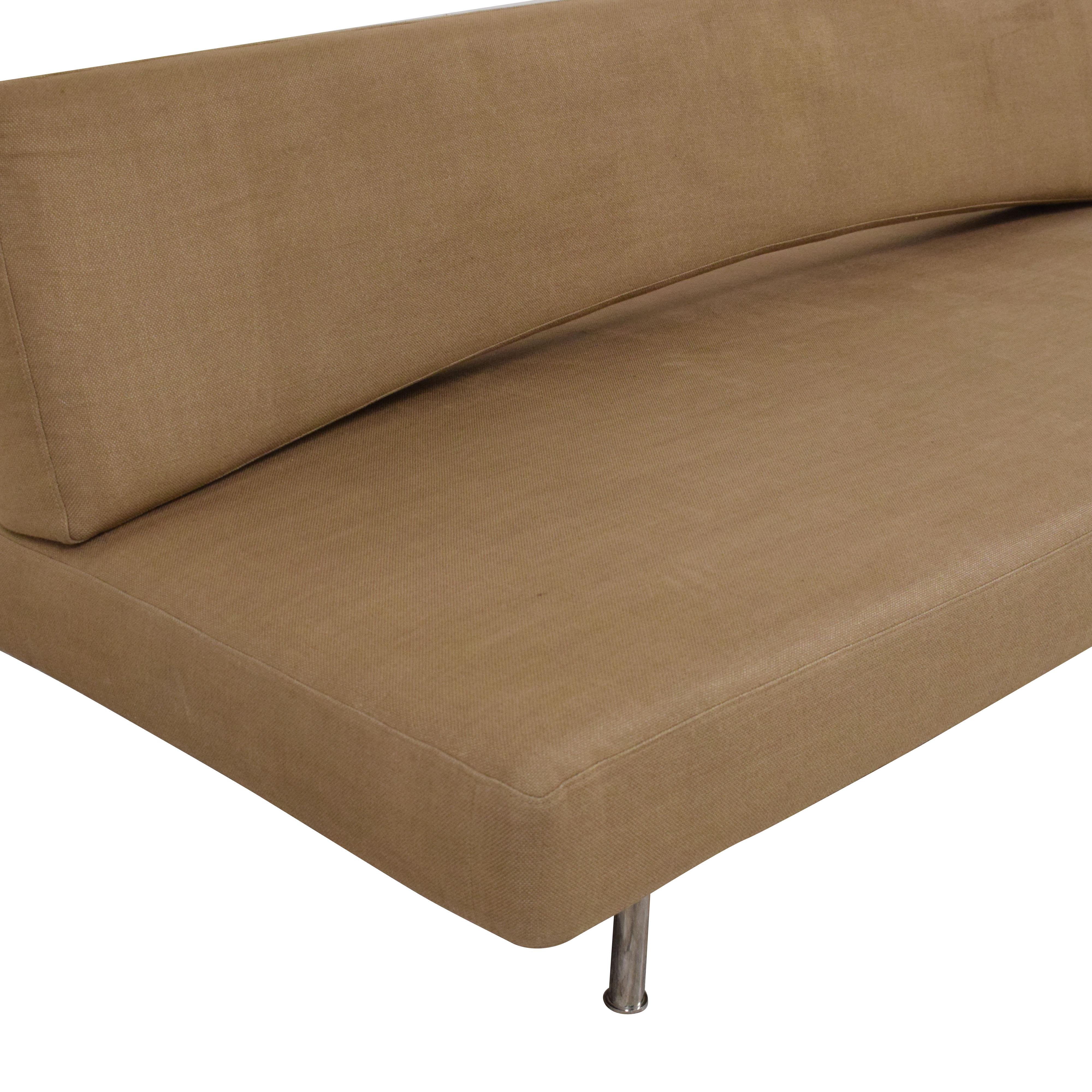 Bonaldo Bonaldo Pierrot Sleeper Sofa price