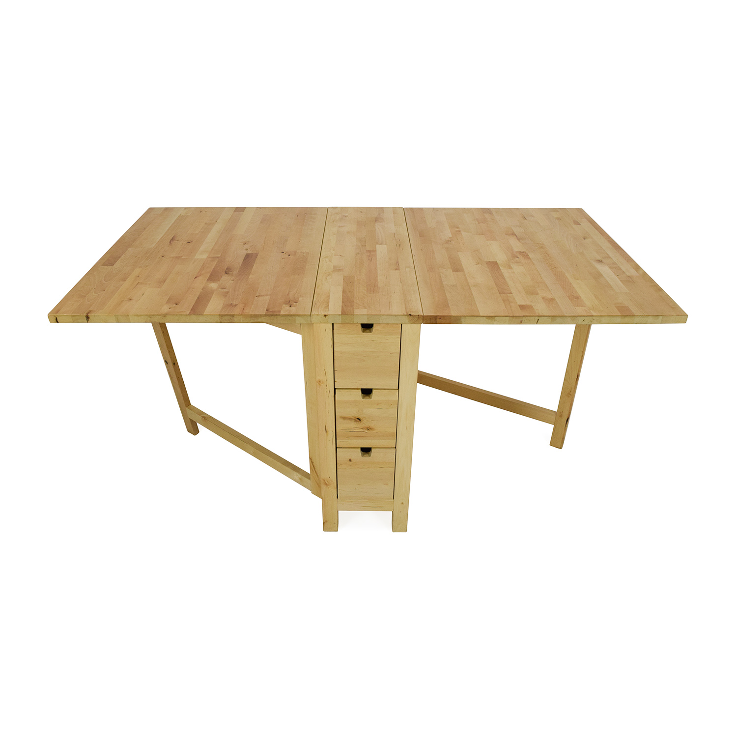 Ikea Kitchen Table: IKEA IKEA Foldable Kitchen Table And Desk / Tables