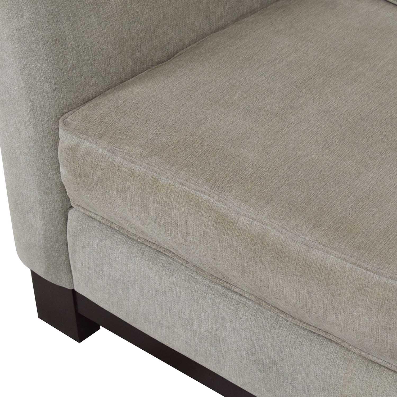 Jonathan Louis Jonathan Louis Three Seat Sofa dimensions