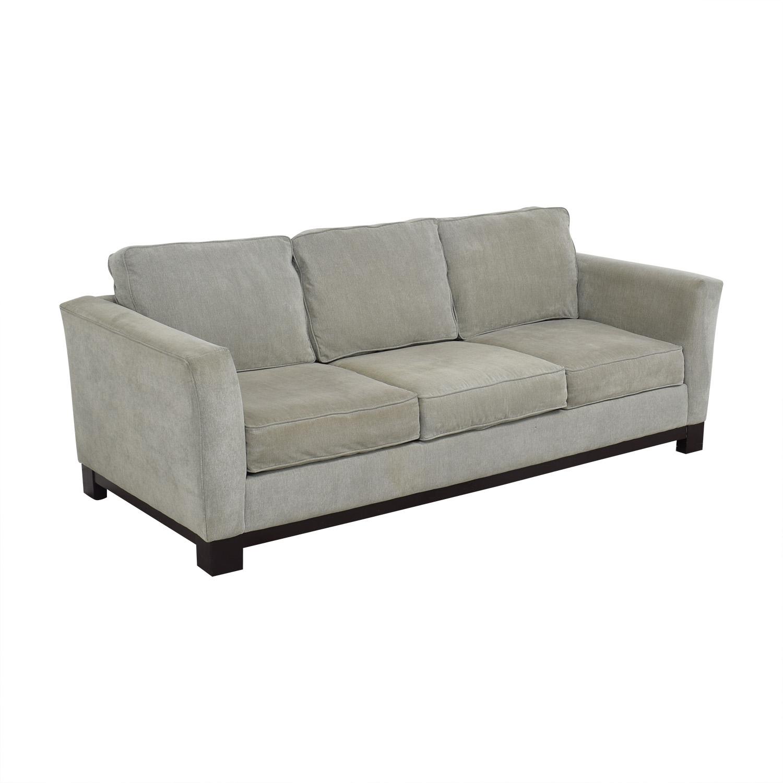 Jonathan Louis Jonathan Louis Three Seat Sofa second hand