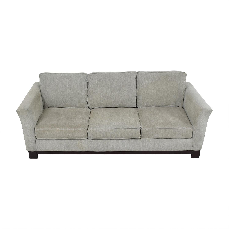 Jonathan Louis Jonathan Louis Three Seat Sofa discount