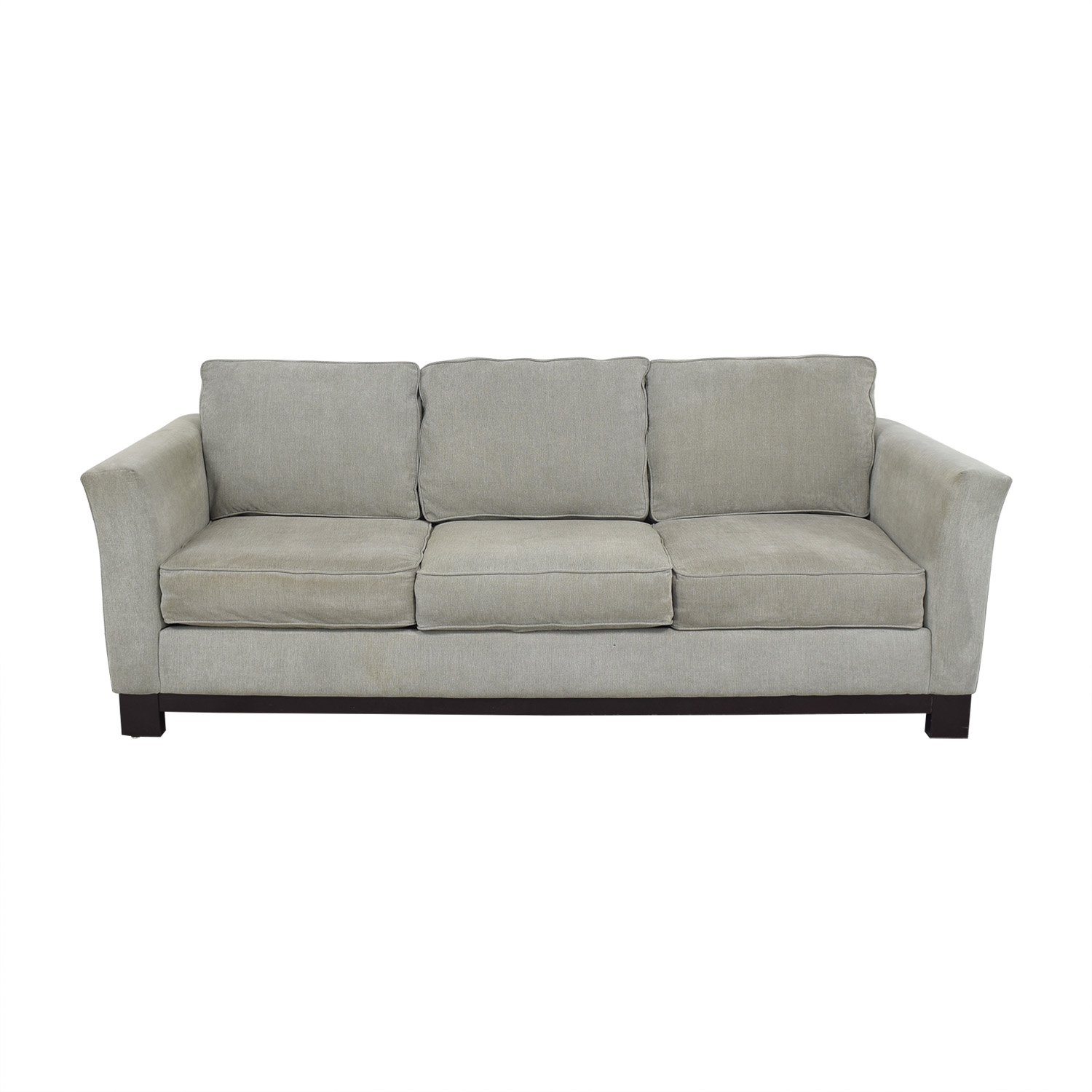 Jonathan Louis Three Seat Sofa Jonathan Louis