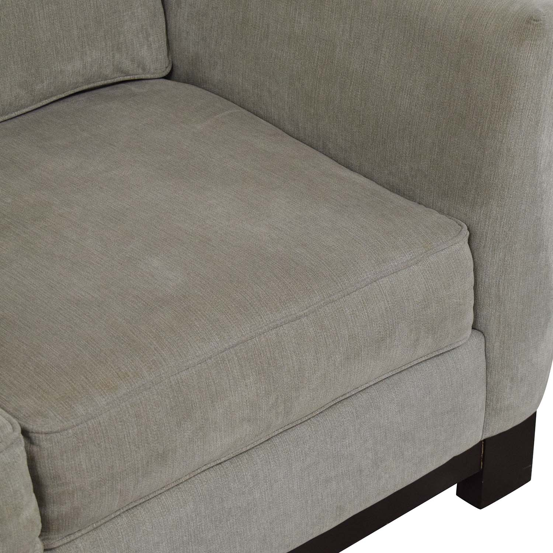 buy Jonathan Louis Jonathan Louis Three Seat Sofa online