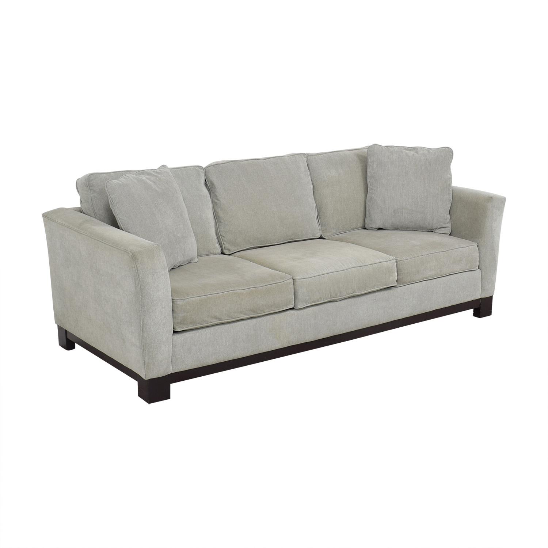 Jonathan Louis Jonathan Louis Three Seat Sofa price