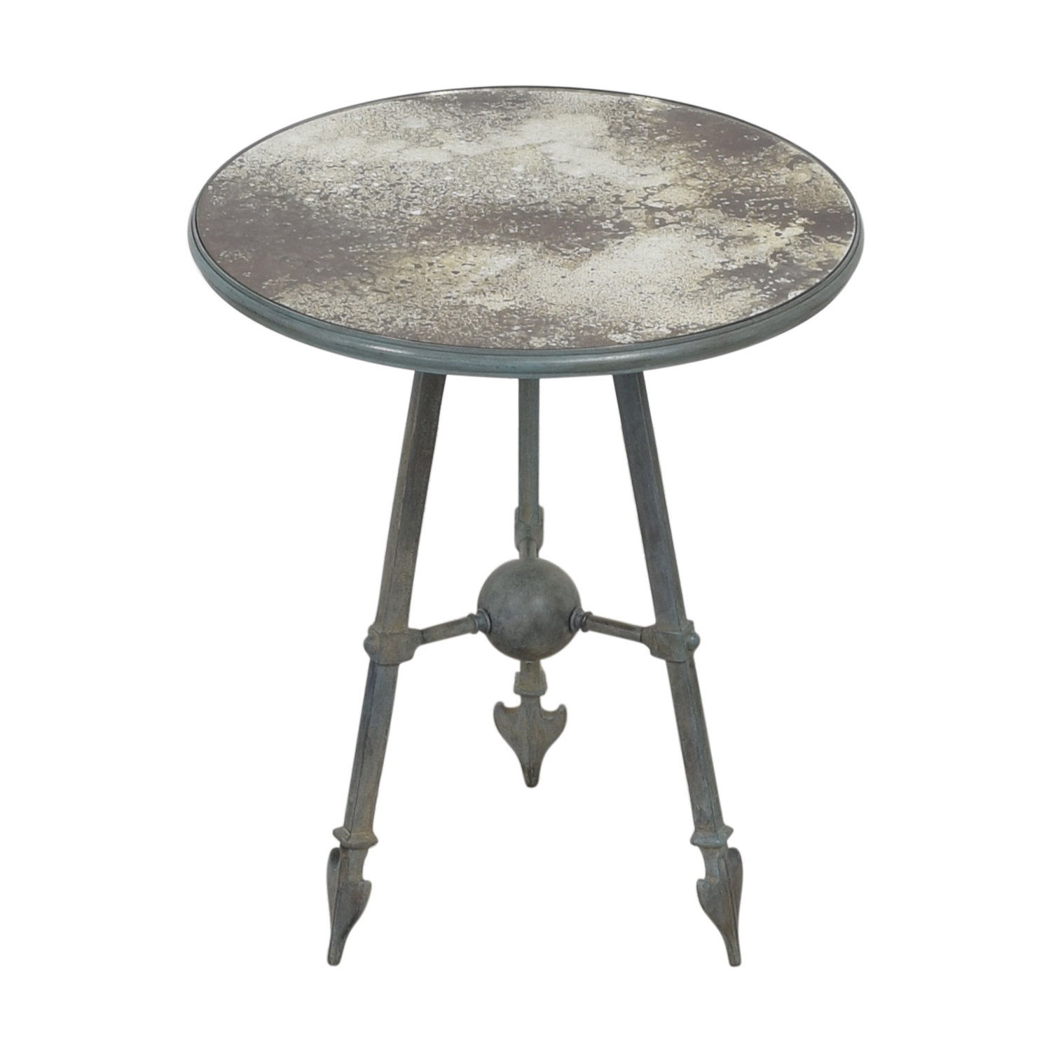 buy Cox London Bronze Spear Occasional Table Cox London End Tables