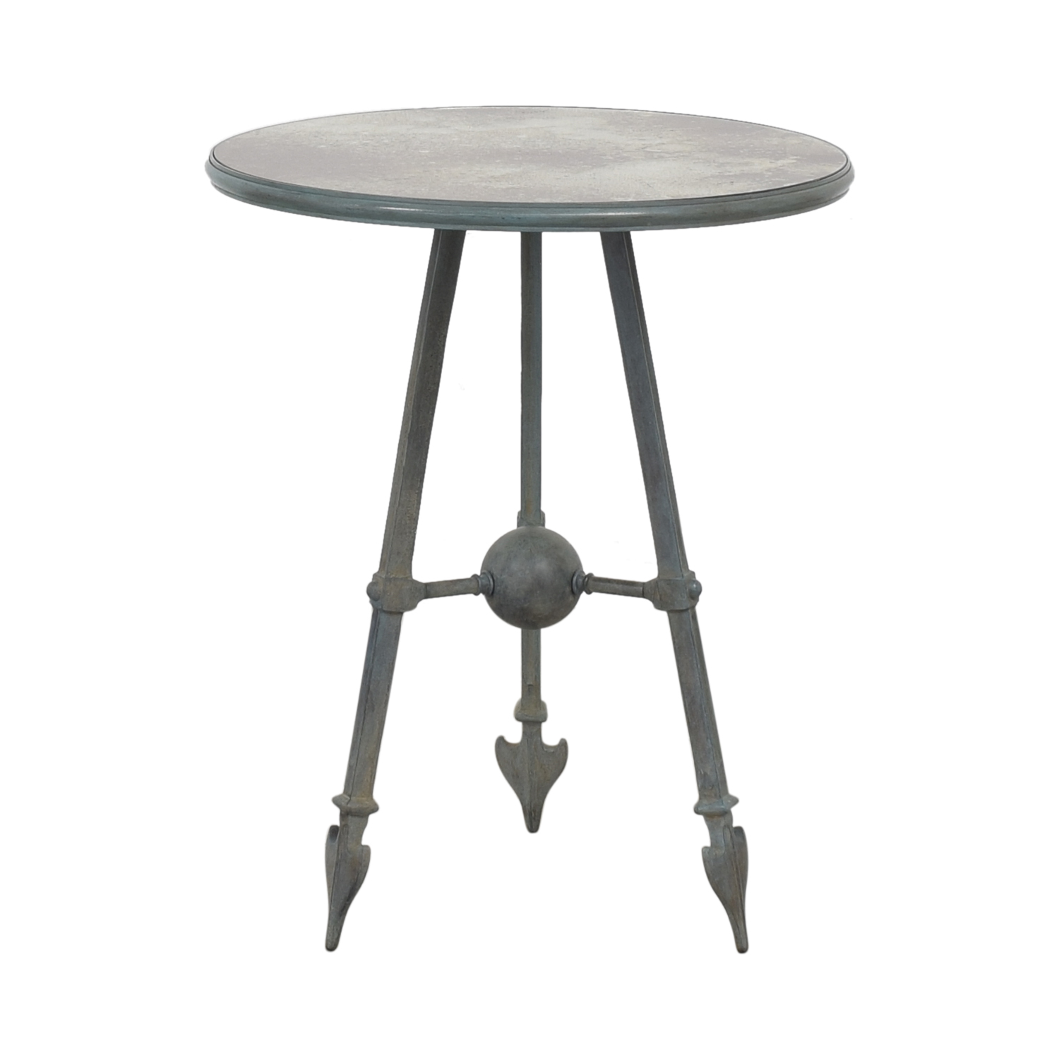 Cox London Cox London Bronze Spear Occasional Table pa