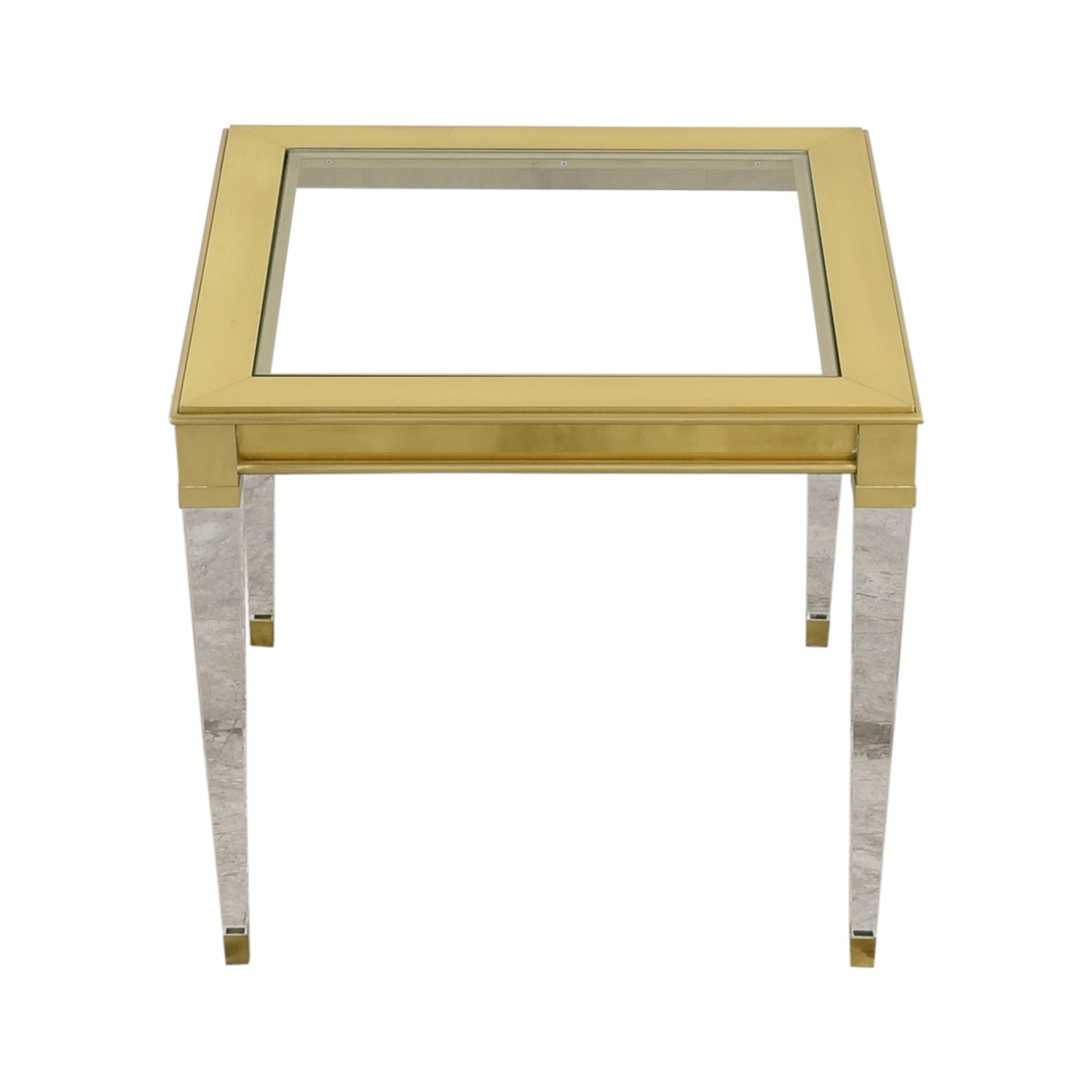 Modern History Modern History Soho End Table End Tables