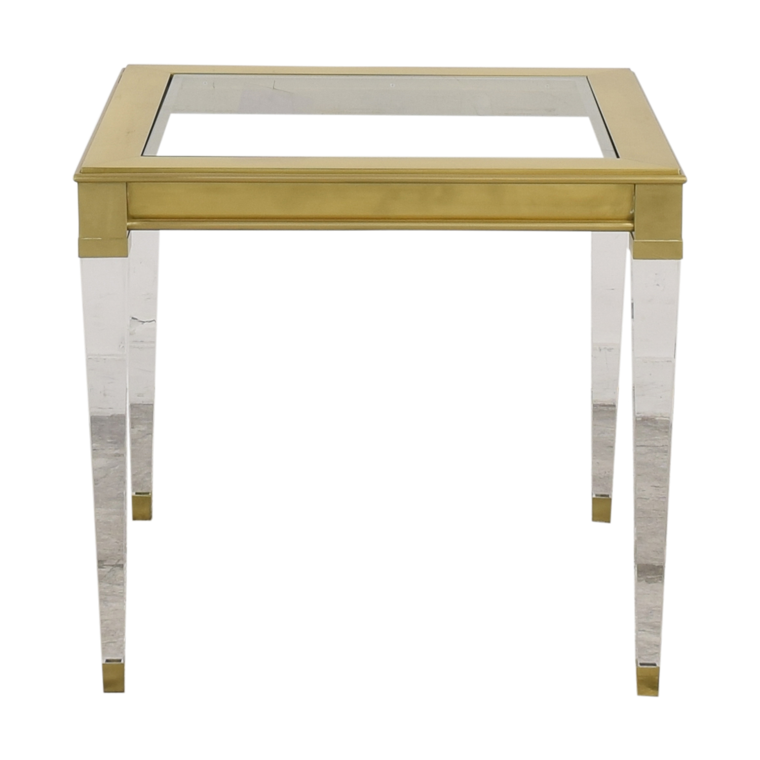 Modern History Modern History Soho End Table ma