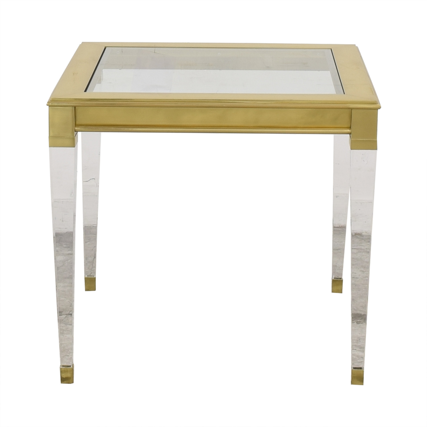 buy Modern History Soho End Table Modern History End Tables