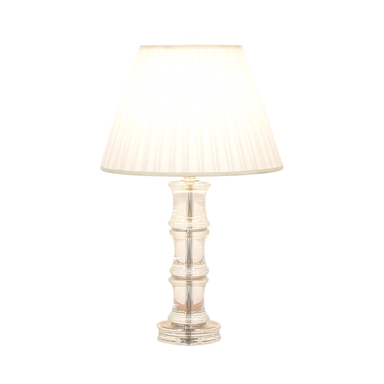 80 Off Ralph Lauren Home Ralph Lauren Home Table Lamp Decor