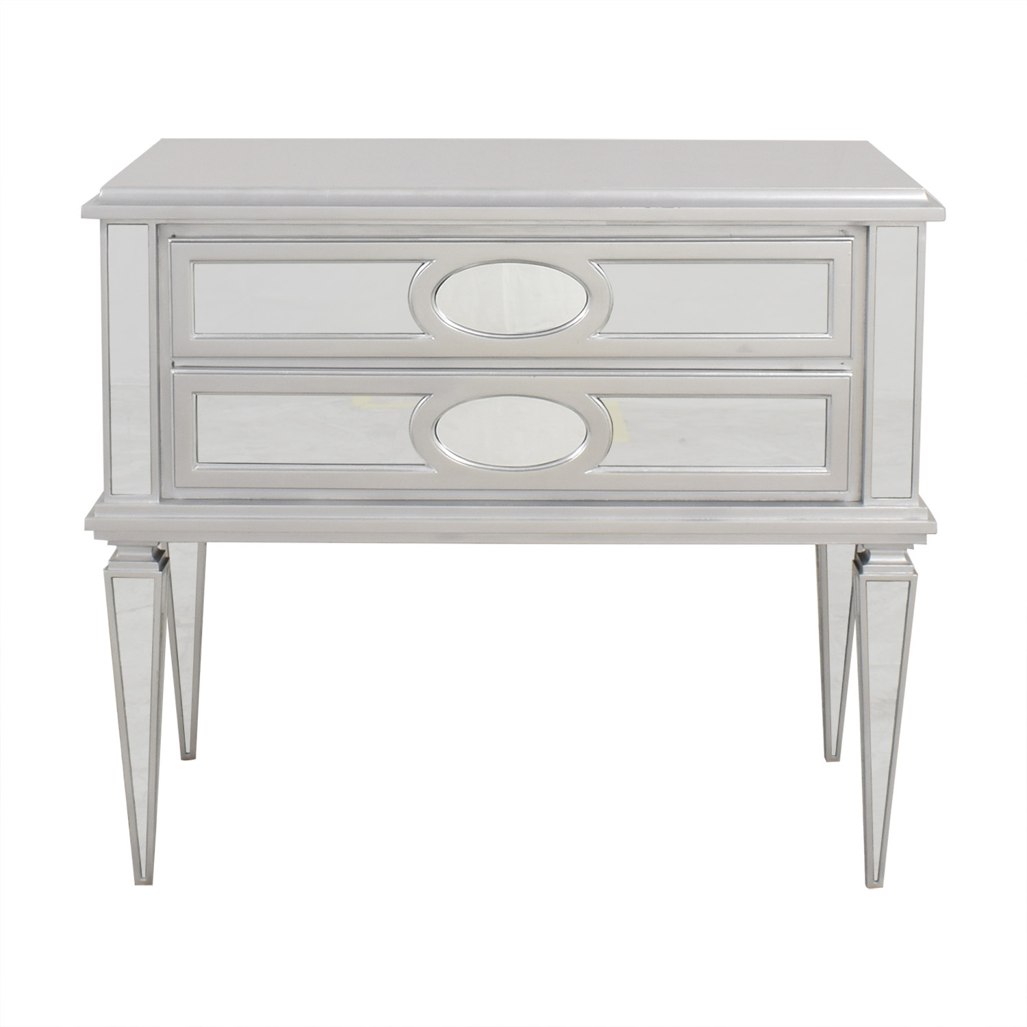 Christopher Guy Christopher Guy Montmartre Chest of Drawers silver