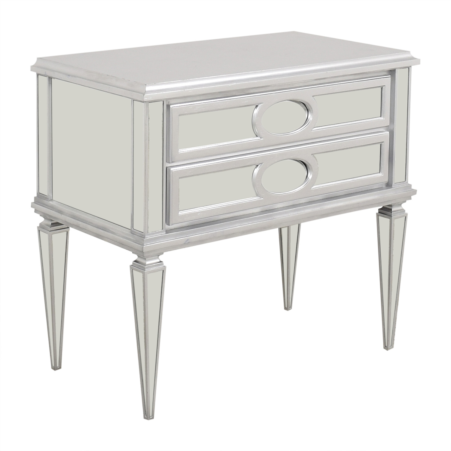Christopher Guy Christopher Guy Montmartre End Table nj