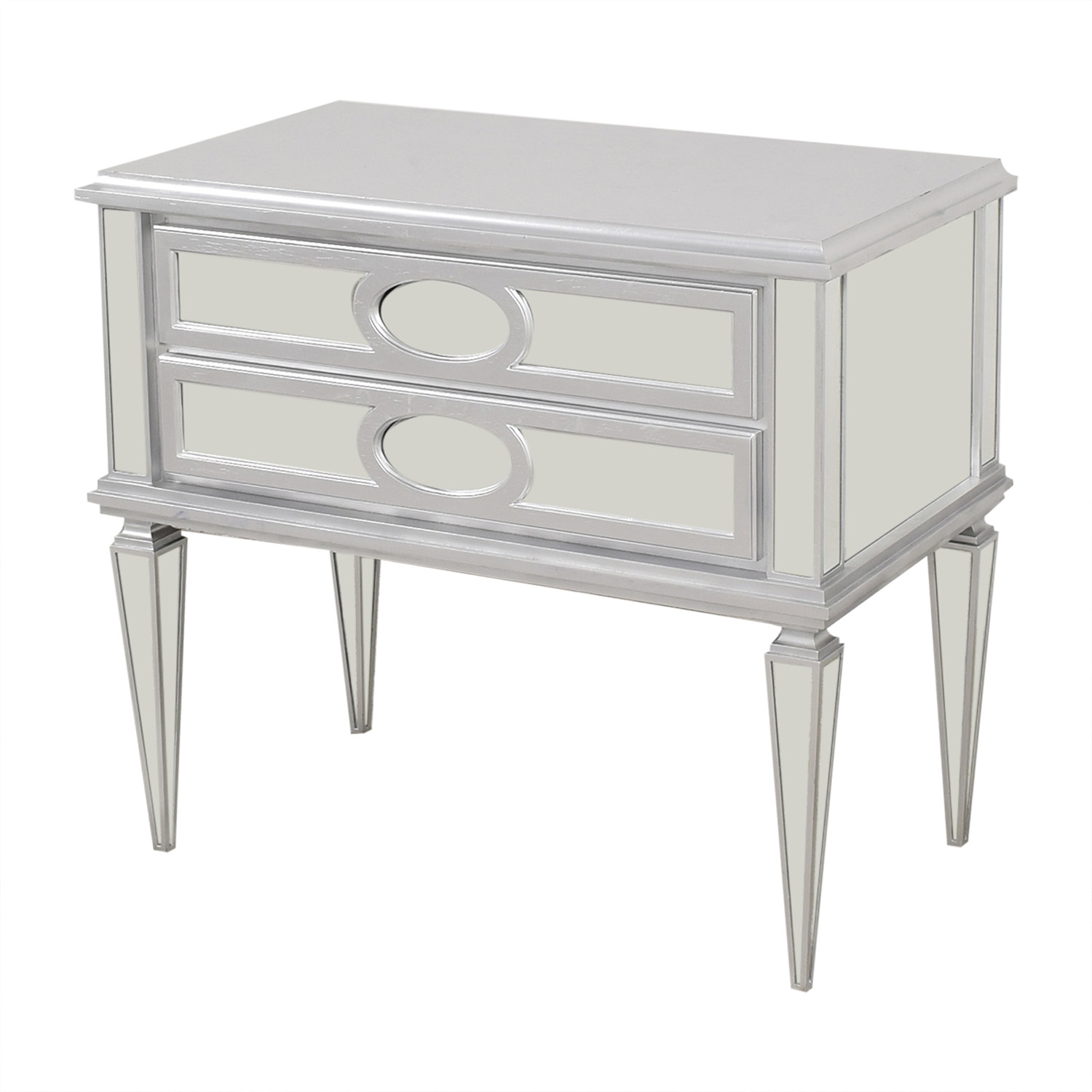shop Christopher Guy Montmartre End Table Christopher Guy