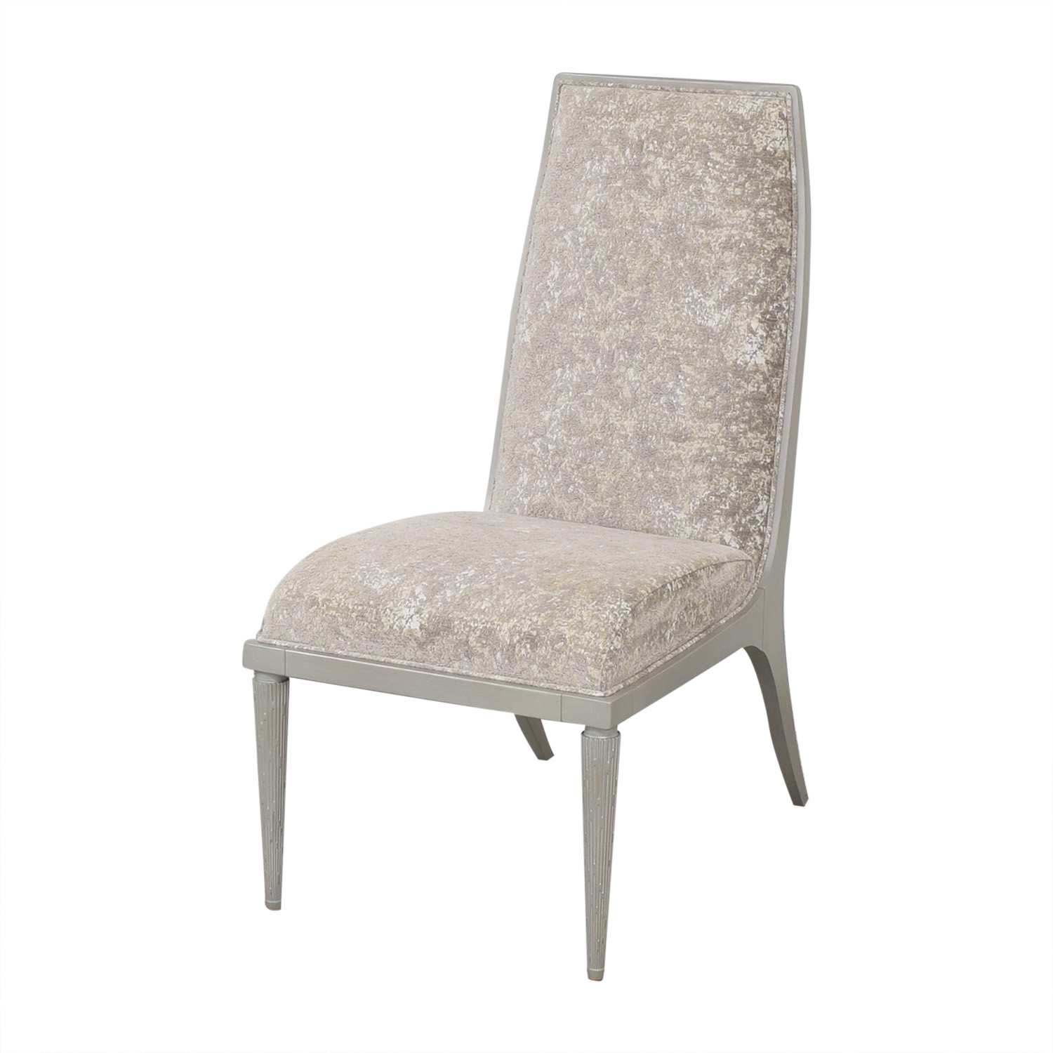 Baker Furniture Jasper Side Dining Chairs / Chairs