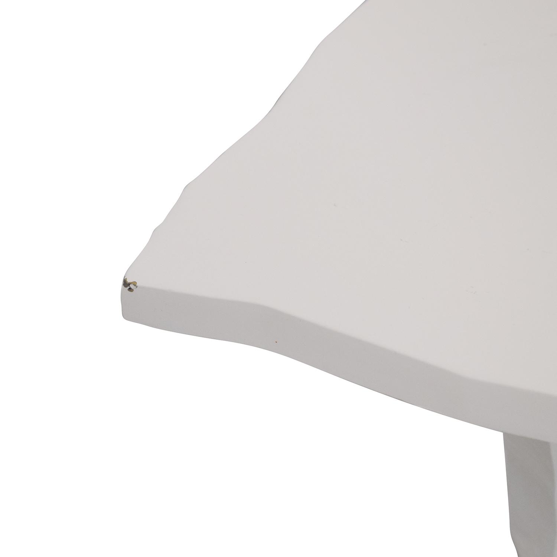 shop  Pedestal Side Table online