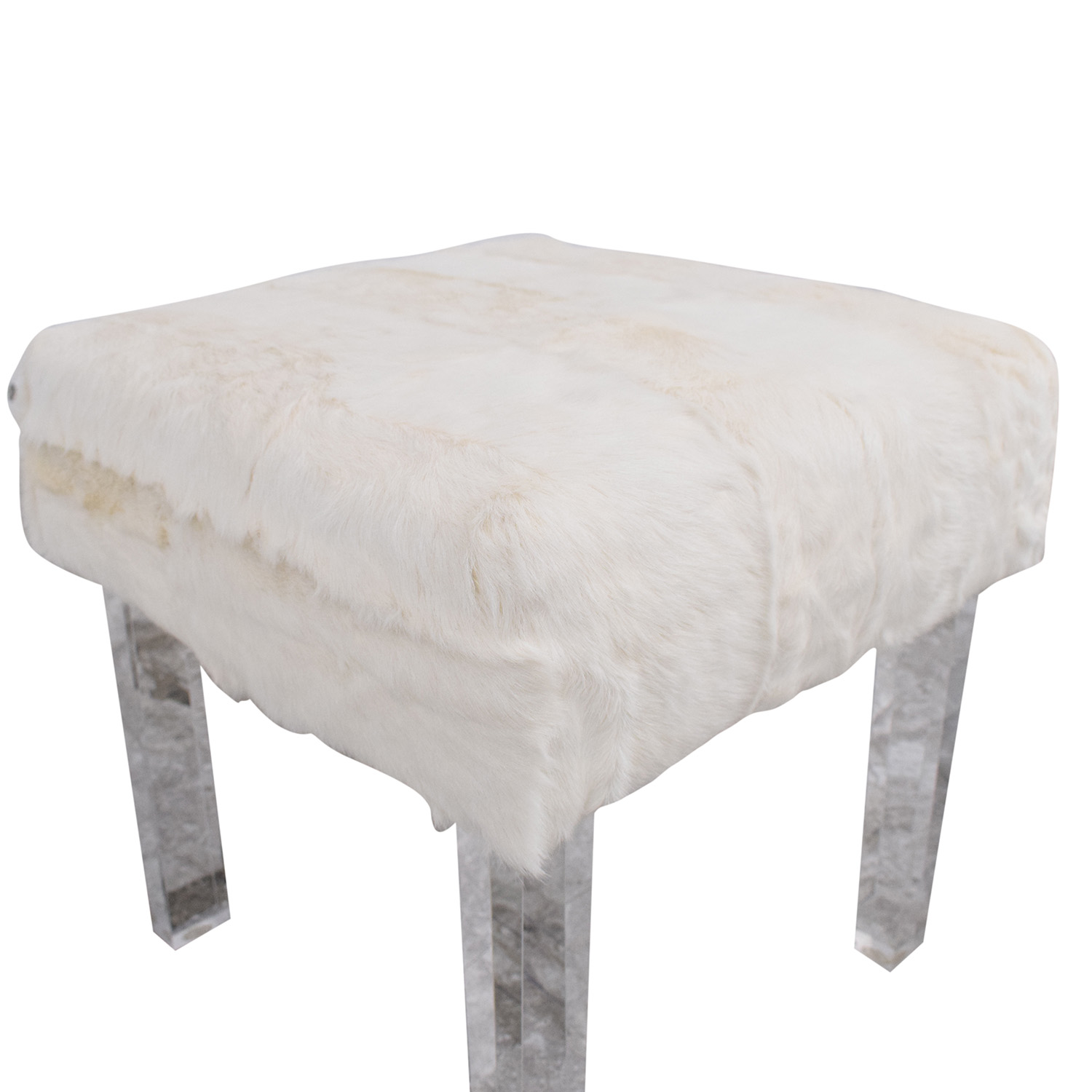 Outpost Original Outpost Original Lucite Bench with Kid Plate price
