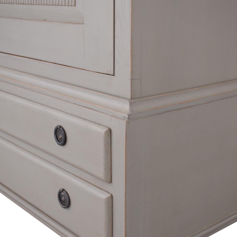 buy Custom Built Wood Cabinet