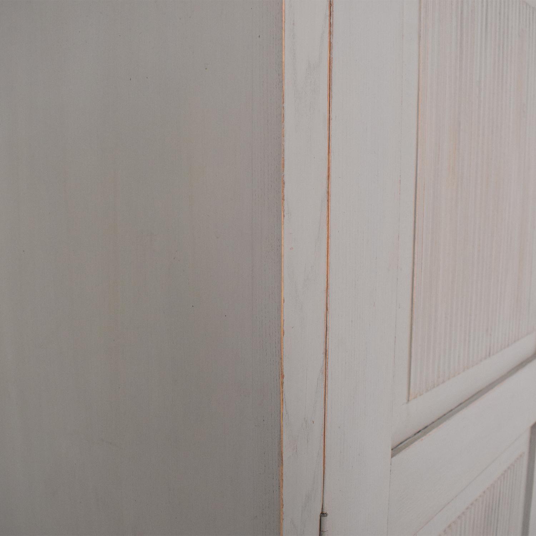 Custom Built Wood Cabinet price