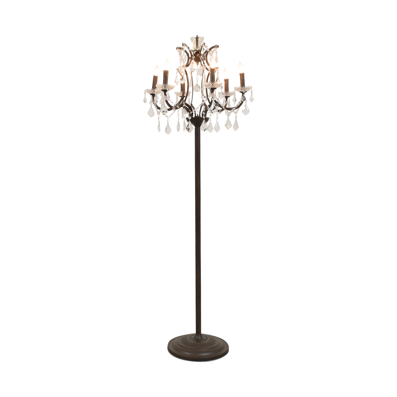 shop  Chandelier Floor Lamp online