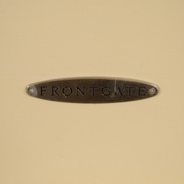Frontgate Frontgate Elizabeth Hamper for sale