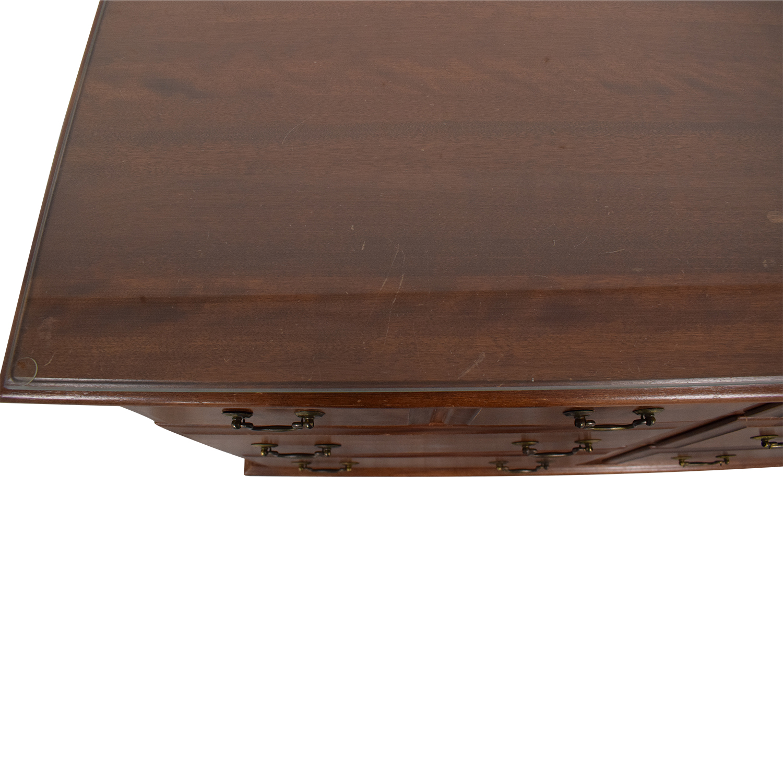 Moosehead Moosehead Six Drawer Dresser dimensions