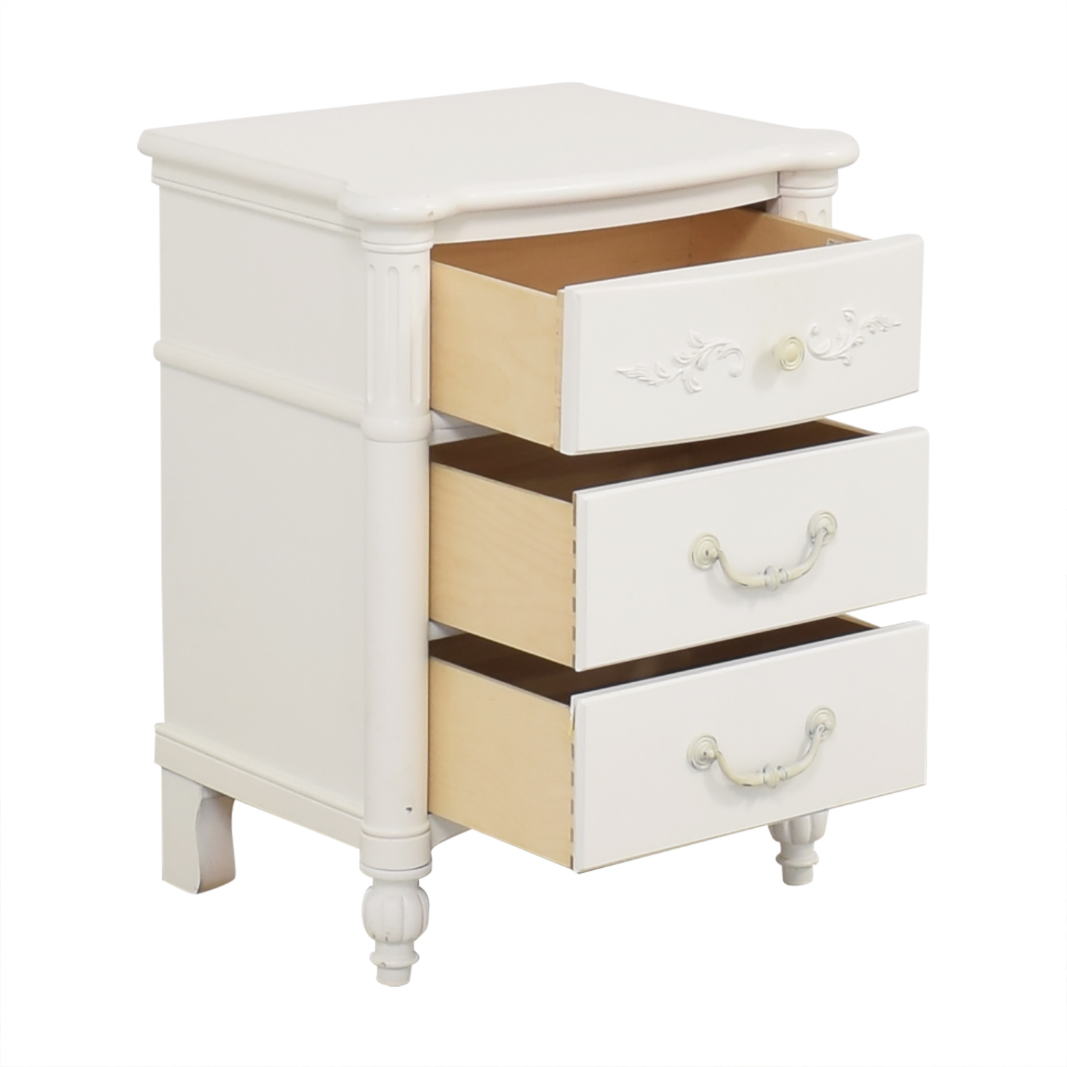 Stanley Furniture Stanley Furniture Cameo Night Table for sale