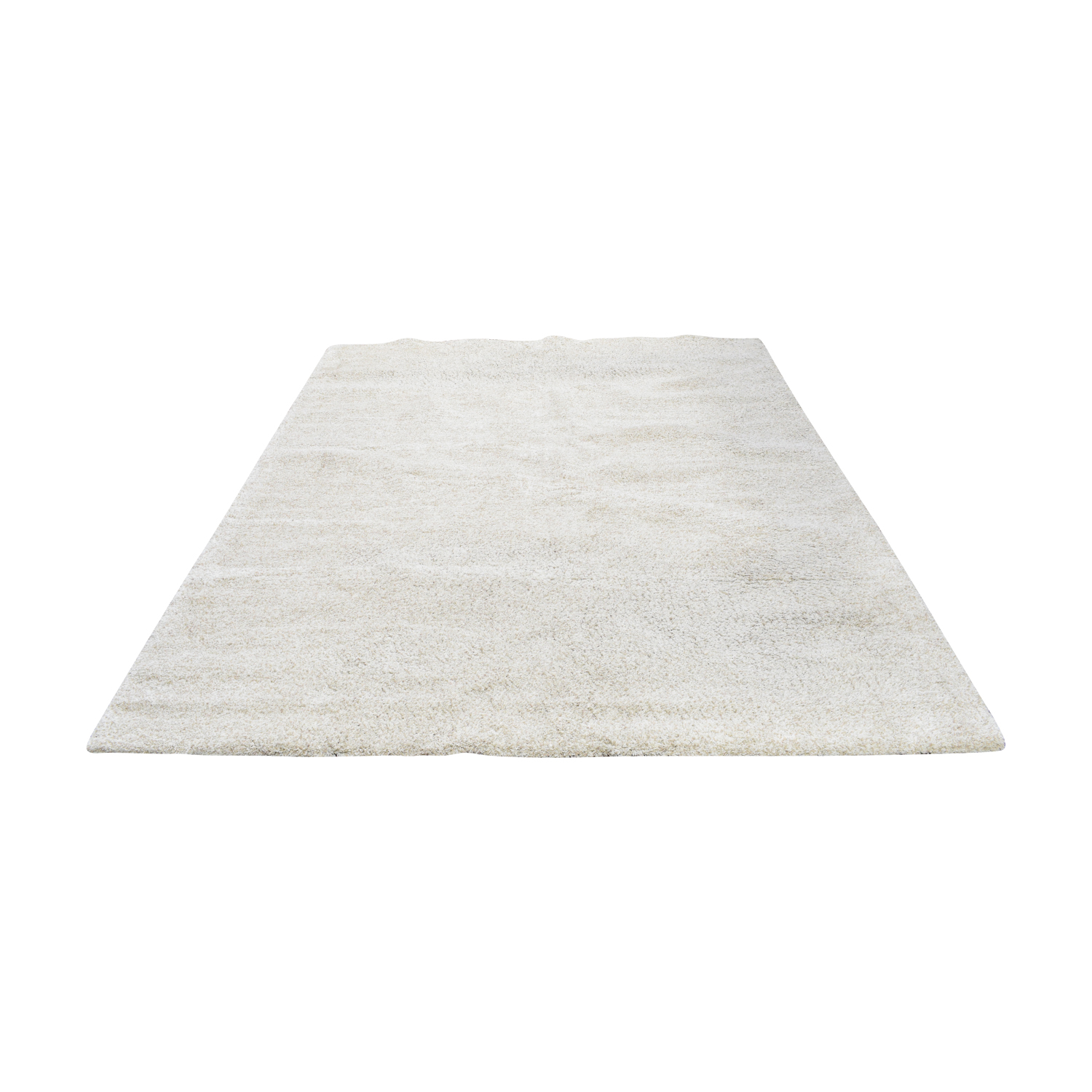 KAS Rugs KAS Bliss Heather Shag Area Rug ct
