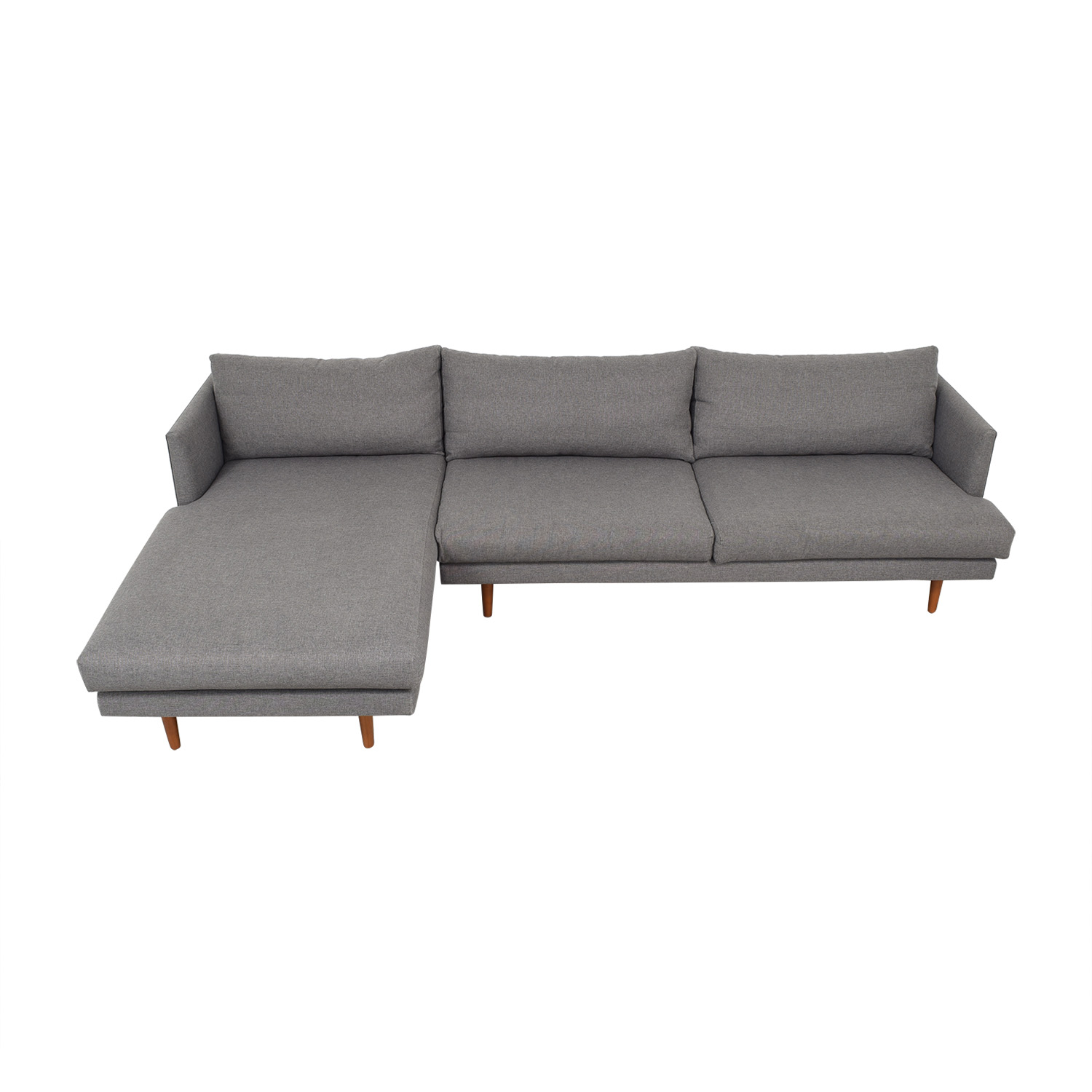 Article Article Burrard Left Sectional Sofa price