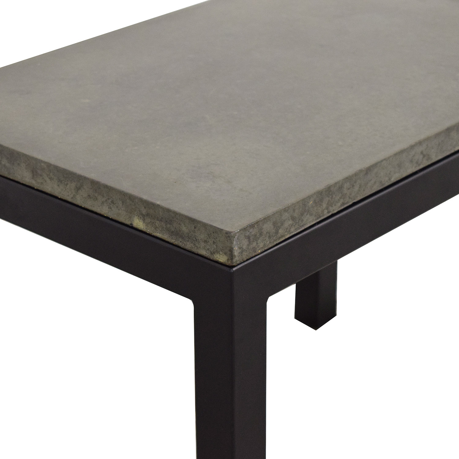 Room & Board Room & Board Parsons Concrete End Table used