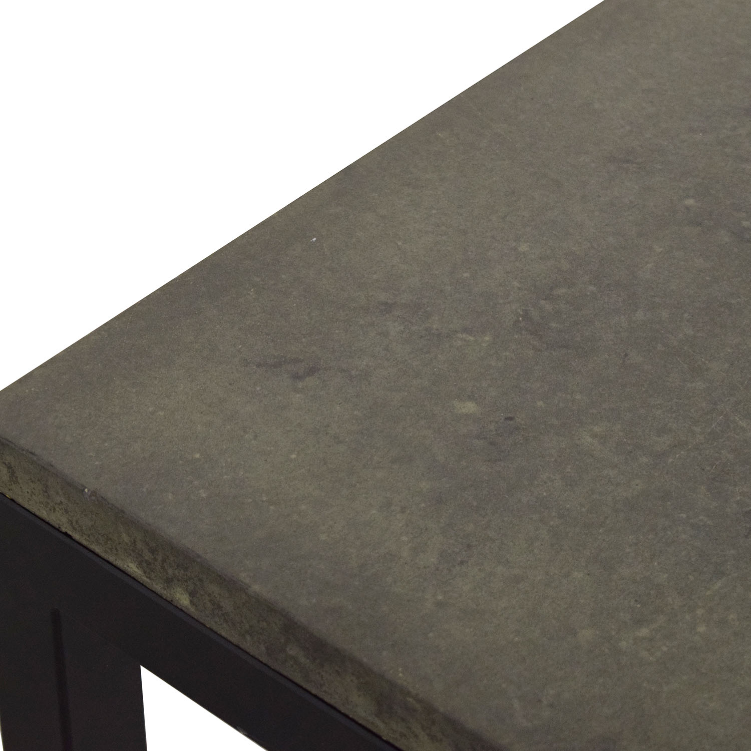 buy Room & Board Parsons Concrete End Table Room & Board