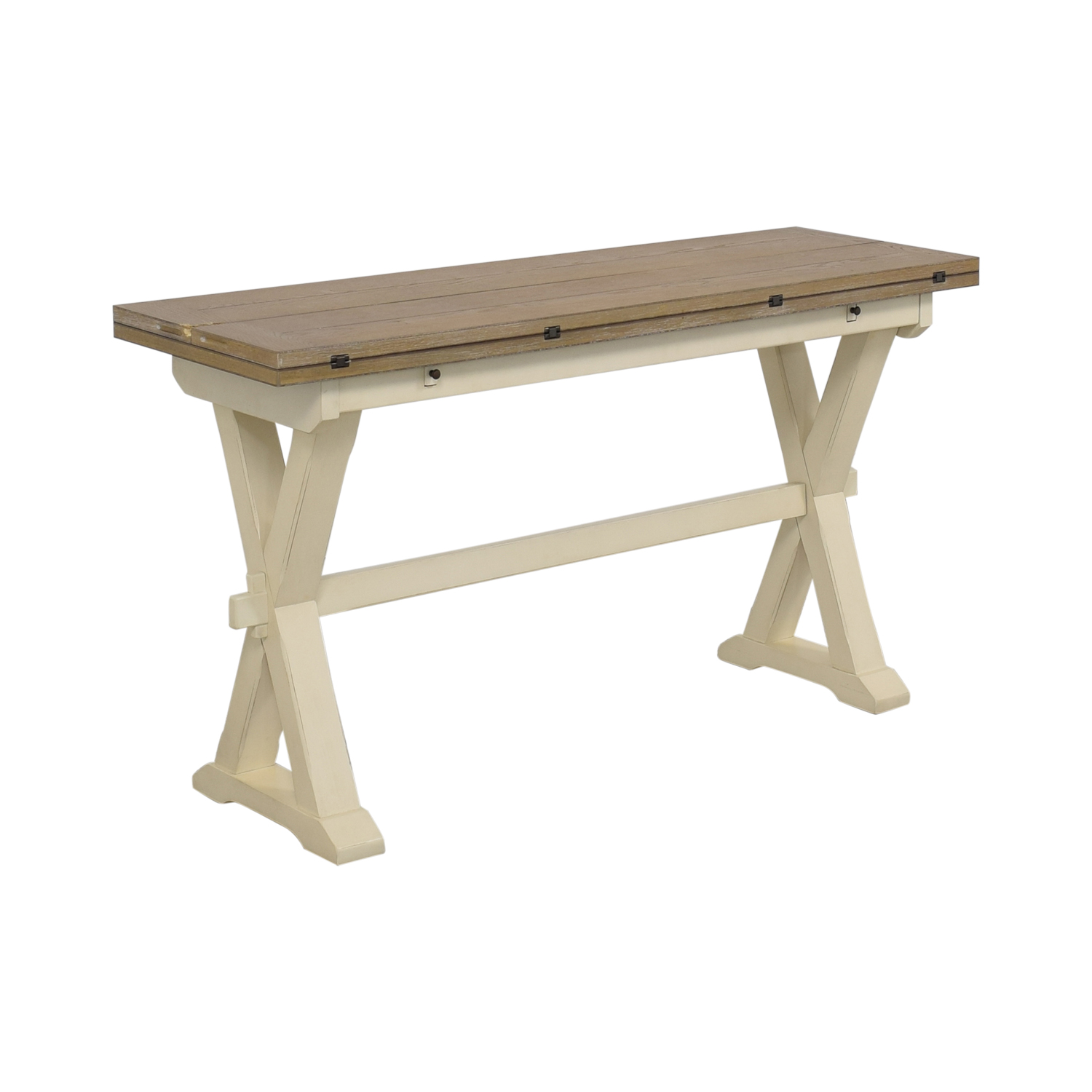 Universal Furniture Universal Furniture Great Rooms Drop Leaf Console Table Dinner Tables