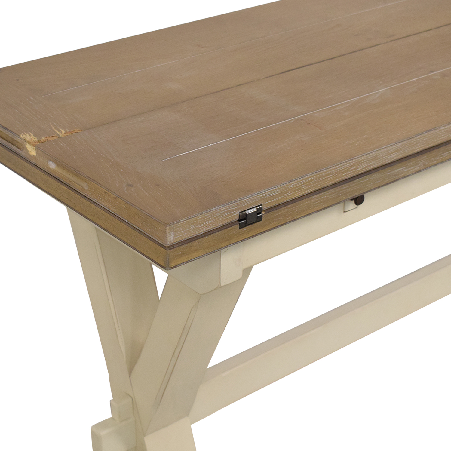 Universal Furniture Universal Furniture Great Rooms Drop Leaf Console Table on sale