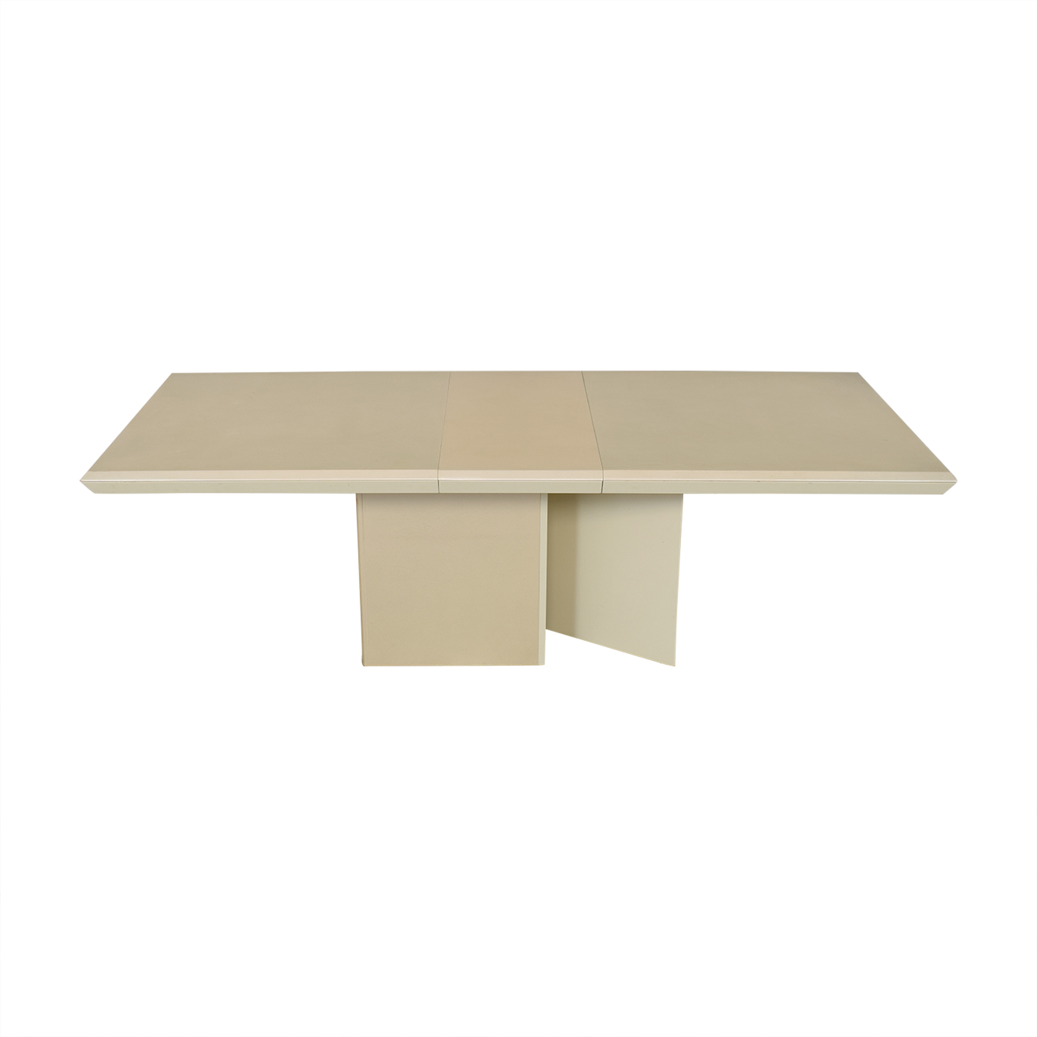 Carrier Furniture Carrier Furniture Extendable Dining Table dimensions