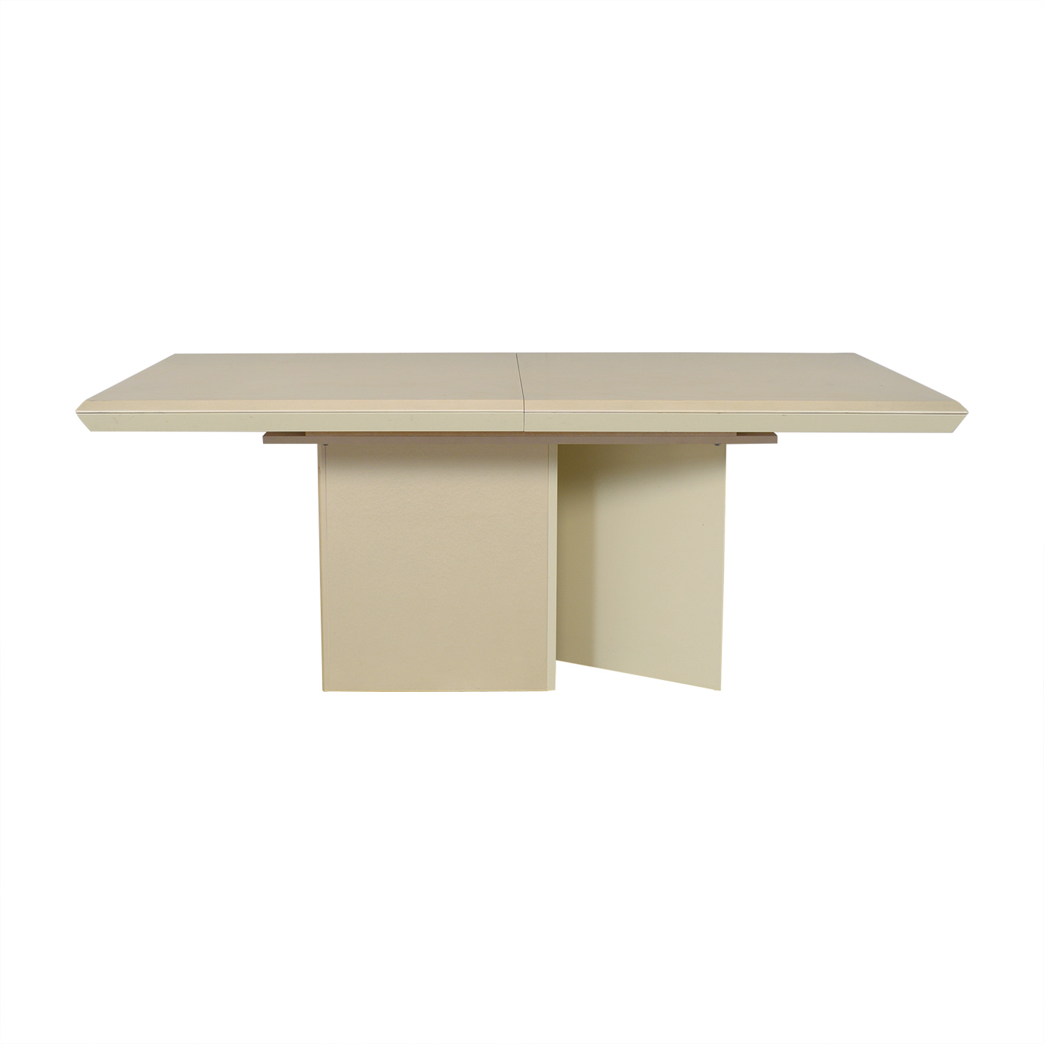 Carrier Furniture Carrier Furniture Extendable Dining Table for sale