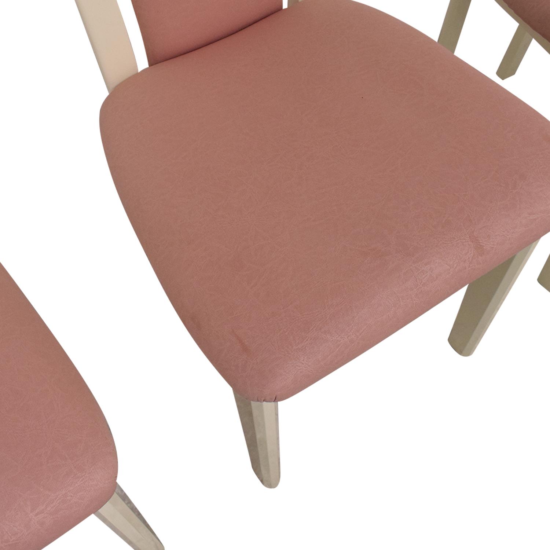 shop Carrier Furniture Upholstered Dining Chairs Carrier Furniture Dining Chairs