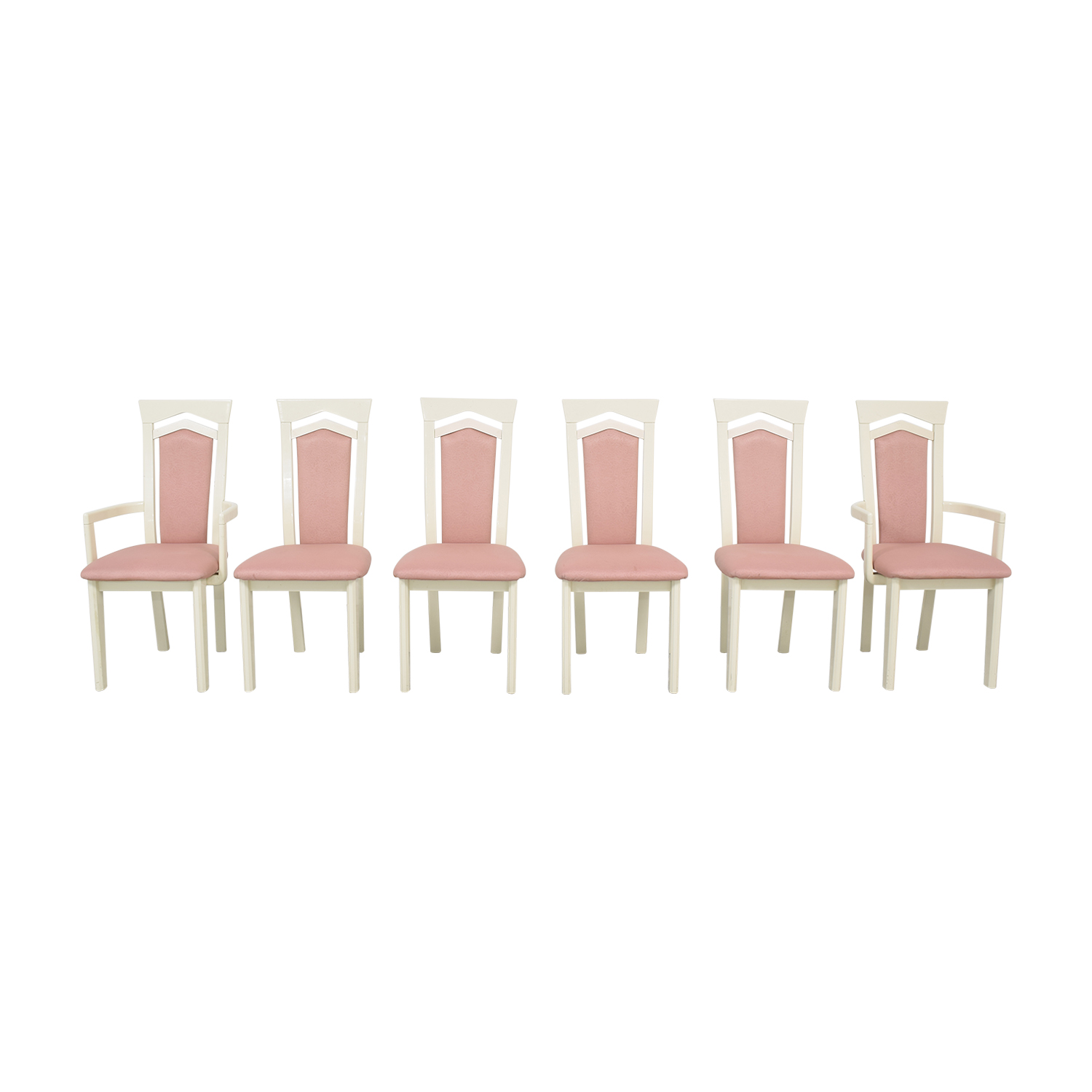 Carrier Furniture Carrier Furniture Upholstered Dining Chairs ct