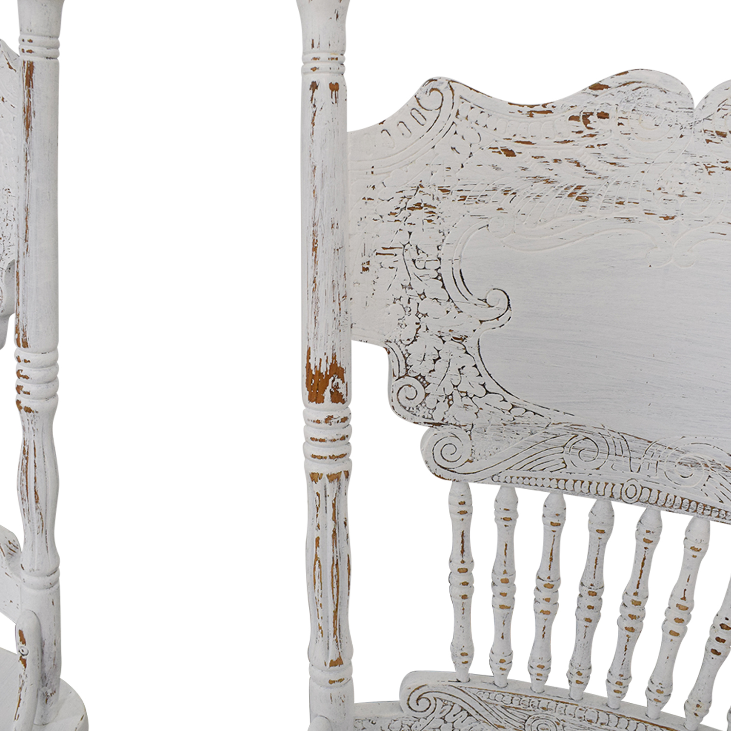 White Farmhouse Dining Chairs price